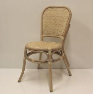 Bamboo Rattan Chairs rattan chair   ebay