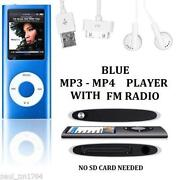 MP3 Player with Memory