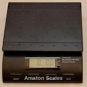 Mail Scale