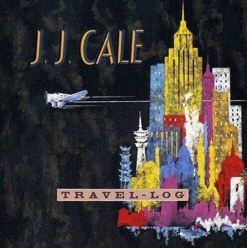 Travel-Log - J.J. Cale (2013, CD NEU)