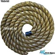 Decking Rope