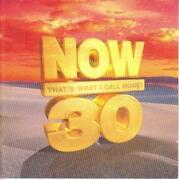 Now 30 CD