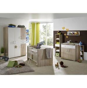 Kinderzimmereinrichtung g nstig online kaufen bei ebay for Komplette kinderzimmereinrichtung