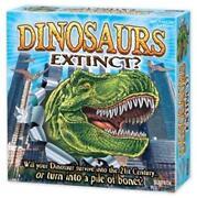 Dinosaur Board Game