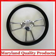 Ford Truck Steering Wheel