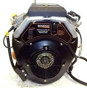 Generac Engine
