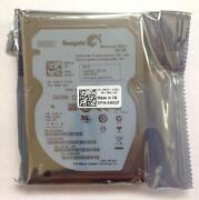 7200 RPM Laptop Hard Drive
