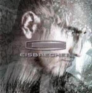 CD DVD Eisbrecher von  Eisbrecher