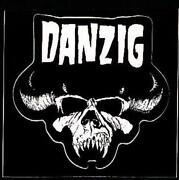 Danzig Sticker