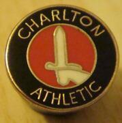 Charlton Athletic Badge