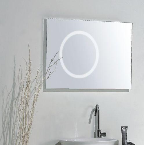 vanity mirror with lights ebay. Black Bedroom Furniture Sets. Home Design Ideas