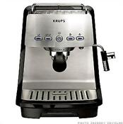 Krups Coffee Espresso Maker