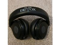 Beats By Dre Limited Edition Detox headphones