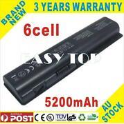 HP Pavilion DV2000 Battery