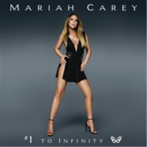 Mariah Carey 1 To Infinity. New And Sealed.  - $9.99