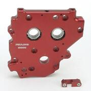 Harley Cam Support Plate