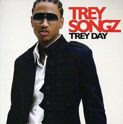 Trey Songz   Trey Day  New Cd