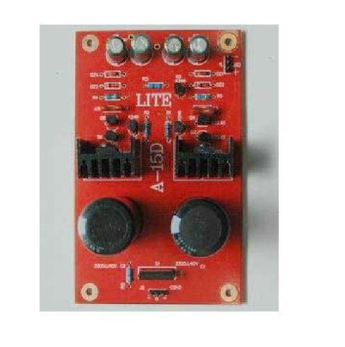 Shunt Regulator: Consumer Electronics
