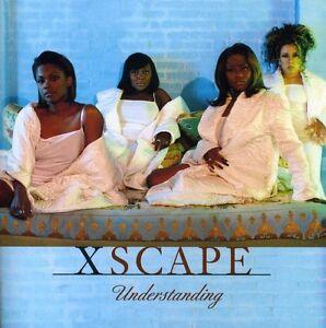 Xscape - Understanding [New CD]