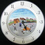 Villeroy Boch Clock