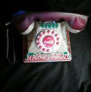 Coca Cola Telephone