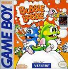 Bubble Bobble Video Games