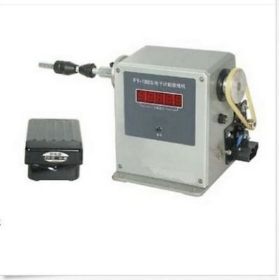 Only 220v 50hz Computer Controlled Coil Transformer Winder Winding Machine Y
