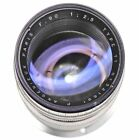 Angenieux SLR Camera Lens