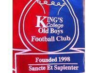 Players wanted – AFC Senior 1 League – 5 Promotions in the past 8 years