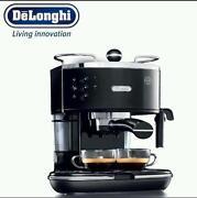 DeLonghi Icona Coffee