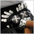 Hitman Reborn Gloves