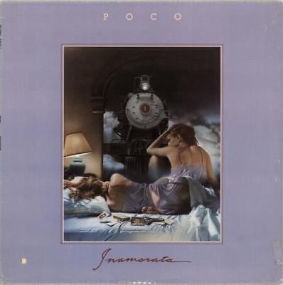 *NEW* CD Album Poco - Inamorata (Mini LP Style Card Case) Country Rock //*//