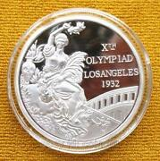 1932 Olympic Medal