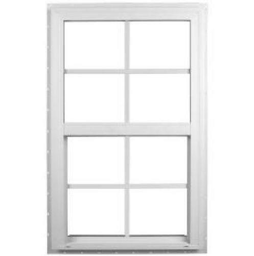 Vinyl replacement windows ebay for Replacement window sizes