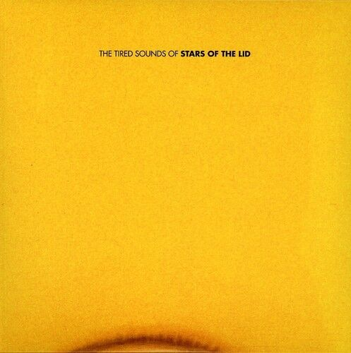 Stars of the Lid - Tired Sounds of [New CD]