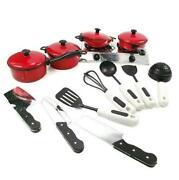 Toy Pots Pans