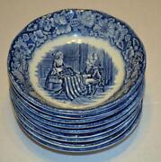 Liberty Blue Betsy Ross