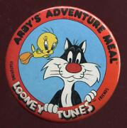 Looney Tunes Pin