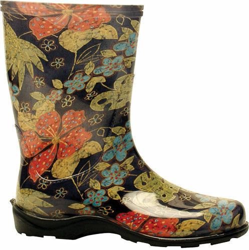 Top 10 Rain Boots for Women eBay