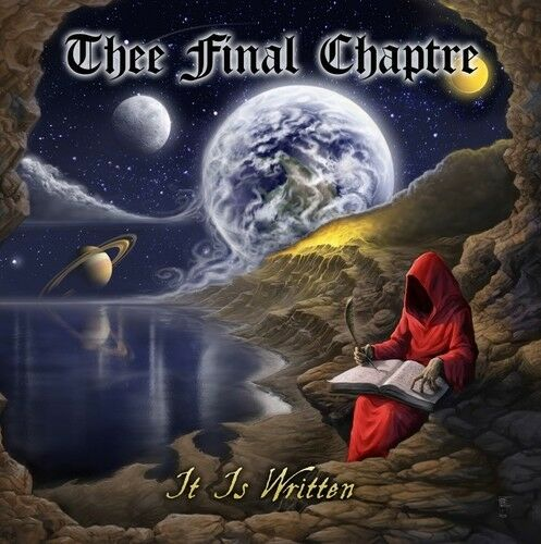 Thee Final Chaptre - It Is Written [New CD] Deluxe Edition