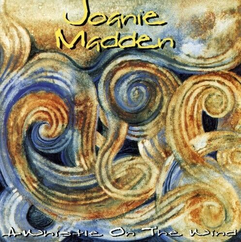 Joanie Madden - Whistle on the Wind [New CD]