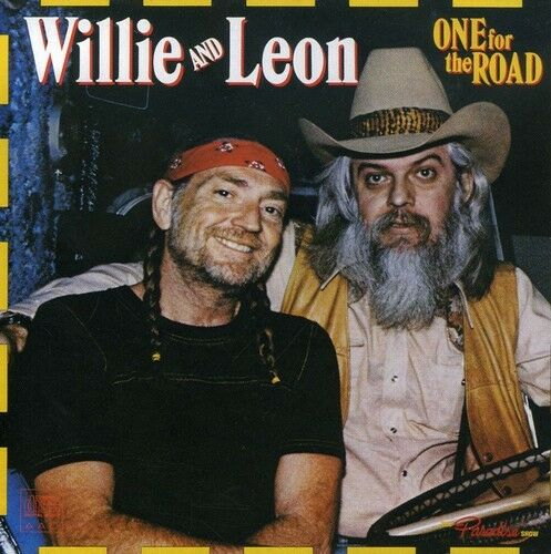 Willie Nelson - One for the Road [New CD]