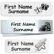 Sew on Name Labels