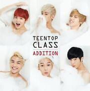 Teen Top Album