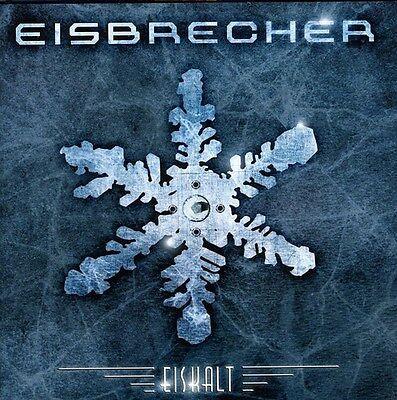 Eisbrecher   Eiskalt  New Cd
