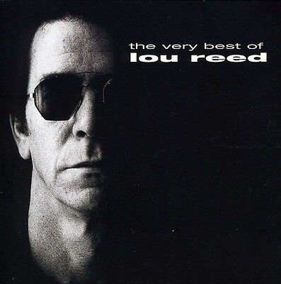Lou Reed - Very Best of [New CD] Germany - (Best Lou Reed Albums)