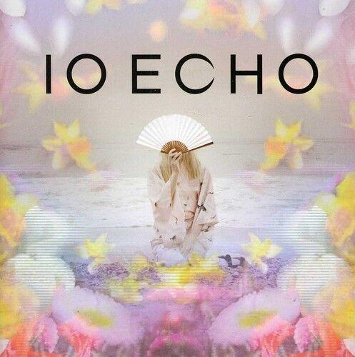 Ministry Of Love - Io Echo (2013, CD NEU)