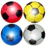 Plastic Footballs