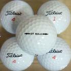 DT Golf Balls