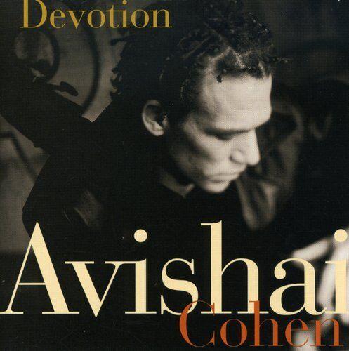 Avishai Cohen - Devotion [New CD]